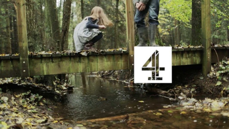 Two more great idents for c4