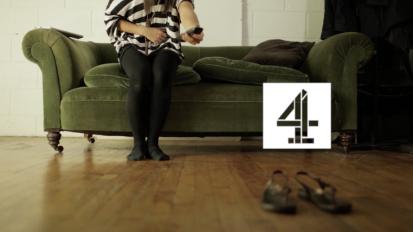 C4 Ident Sofa
