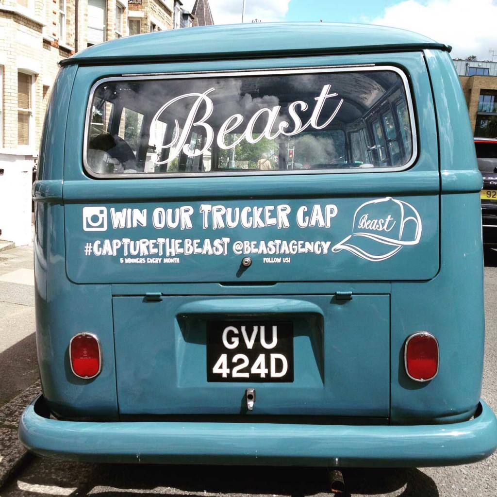 beast bus 8
