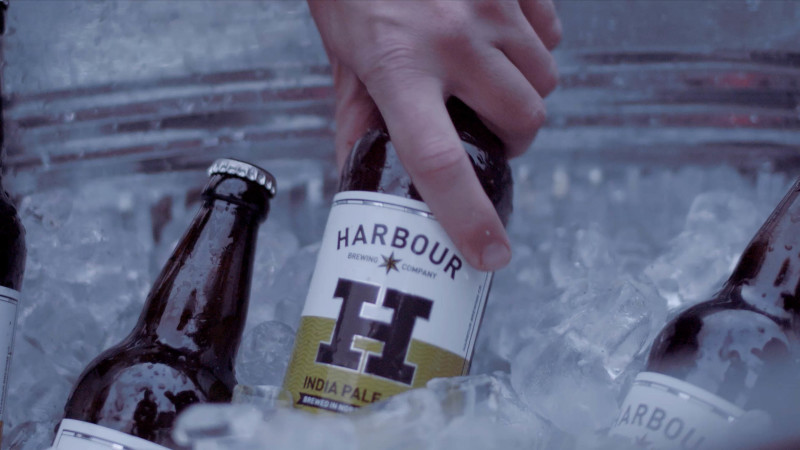 Harbour Brewing Shoot