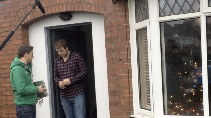 Brighton Housing Trust – Christmas Appeal