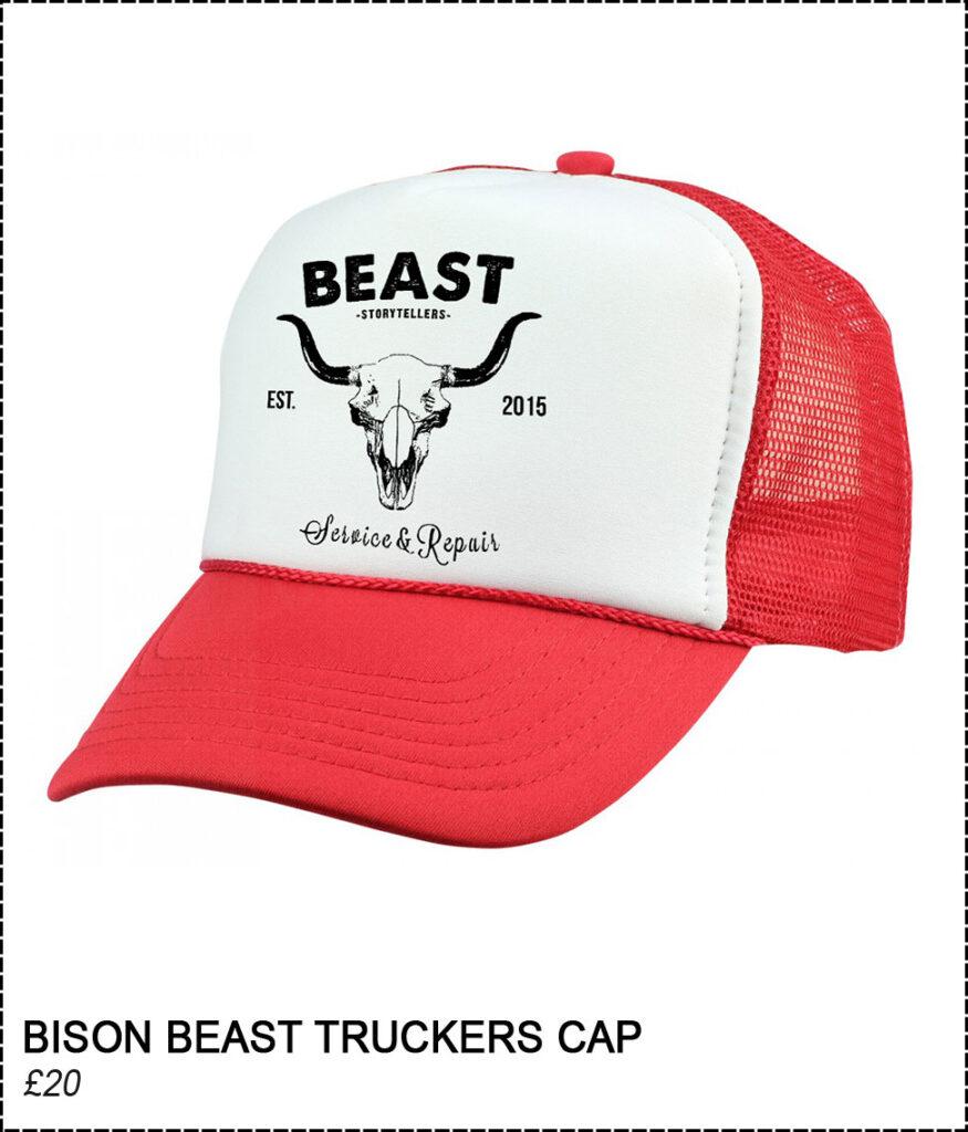 bisonbeastcapredbig