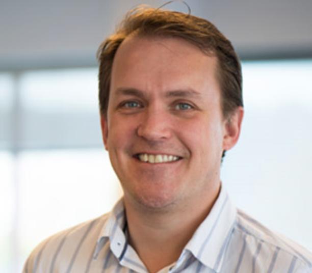 Jeremy St. John  CEO