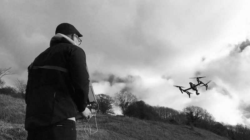 How to Film with a Drone -10 Tips