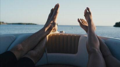 British Airways Cayman Islands Barefoot