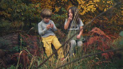 Boyhood Kidswear