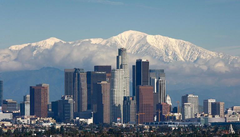 Top 10 locations for video production in Los Angeles