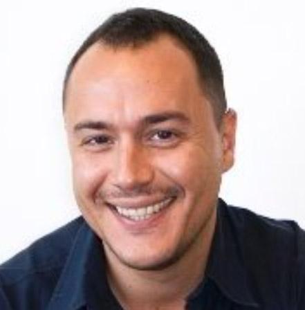 Jorg Riommi Chief Creative Officer