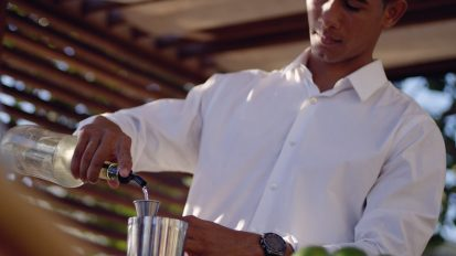Cayman Luxe Craft Cocktail