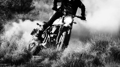 Ducati Scrambler Desierto