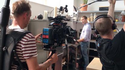 Cambridge Audio – Behind the Scenes