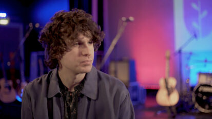 The Smart Sessions |The Kooks Interview | Beast