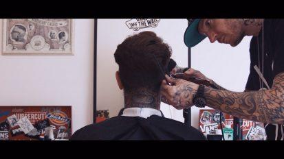 A Barber's Life